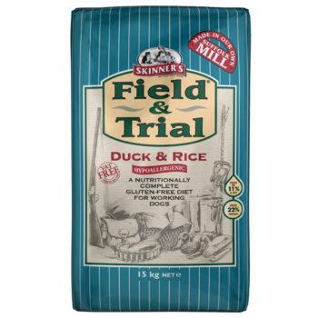 Duck & Rice