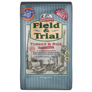 turkey and rice